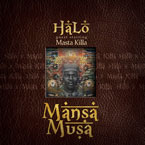 HaLo & Masta Killa - Jerk Chicken Artwork