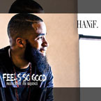 HANiF. - Feels So Good Artwork