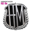 Harmony Muzik - 50 Gs Artwork