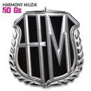 Harmony Muzik - 50 Gs Artwork
