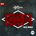 1994 (the ARE Remix) Artwork