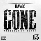 Havoc - Gone Artwork