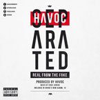 Havoc - Separated (Real From The Fake) Artwork