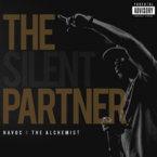 Havoc x The Alchemist - Buck 50's & Bullet Wounds ft. Method Man Artwork