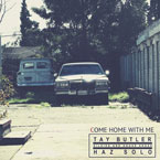 Haz Solo x Tay Butler - Come Home With Me Artwork