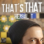 Herbal T - That's That Artwork