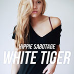 Hippie Sabotage - White Tiger Artwork