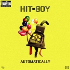 Hit-Boy - Automatically Artwork
