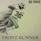 Hi-Tone - Front Runner Artwork