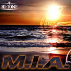 Hi-Tone ft. Mariel - M.I.A Artwork