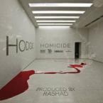 Hodgie - Homicide Artwork
