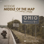 Hodgie ft. Rashad & Lantana - Middle of the Map Artwork