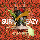 Hollyweerd - Supa Eazy Artwork