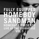 Homeboy Sandman - Fully Equipped Artwork