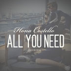 Hona Costello - All You Need Artwork