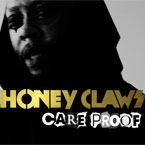 Honey Claws - Care Proof Artwork