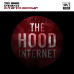 Rockie Fresh x The Hood Internet - We Run It Artwork