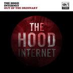 Rockie Fresh x The Hood Internet - We Run It Artwork