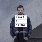 Hook N Sling - Break Yourself ft. Far East Movement Artwork