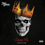 Hopsin - Crown Me Artwork