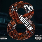 Hopsin - ILL Mind of Hopsin 8 Artwork