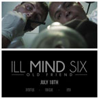 Hopsin - Ill Mind Six: Old Friend Artwork
