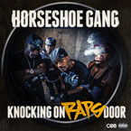 "Horseshoe Gang - F.O.E (Family Over Everything) ft. Royce Da 5'9"" Artwork"