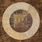 House Shoes ft. Greneberg - Dirt Artwork