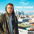 Huey Mack - Favorite Song Artwork