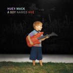 Huey Mack - About Us Artwork