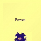 I.Am.Tru.Starr - Power. Artwork