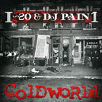 I-20 - Cold World Artwork
