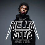IAMSU! - Hella Good ft. Tyga Artwork