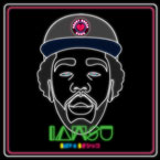 IAMSU! - Don't Stop Artwork