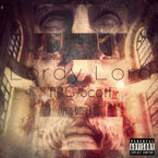 Ibn Inglor ft. G-Scott - Lordy Lord Artwork