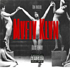 Ibn Inglor ft. Kris Henry - Mvfiv Klvn Artwork