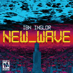 Ibn Inglor - NEW WAVE Artwork
