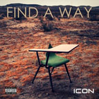ICON - Find a Way Artwork