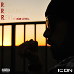 ICON ft. Jacob Luttrell - Real Recognize Real Artwork