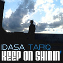 Idasa Tariq - Keep on Shinin' Artwork