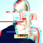 Iggy Azalea - Azillion Artwork