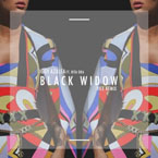 Iggy Azalea ft. Rita Ora - Black Widow (Vice Remix) Artwork