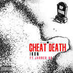 IKON ft. Jarred A.G. - Cheat Death Artwork