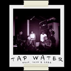 IKON ft. Pivot Gang - Tap Water Artwork