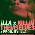 iLLA - Killin Themselves Artwork