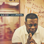 Illa Ghee ft. Sean Price - Speak to 'Em Artwork