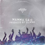 !llmind - Mamma Said Artwork