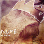 Ill Poetic - Numb Artwork