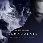 Illmaculate - Do Not Disturb Artwork