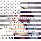 The Incomparable Shakespeare ft. Claire Skyes - Re_Mind Complexity [Freestyle] Artwork